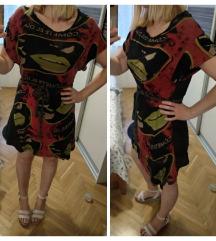 Desigual haljina/tunika