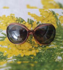 Sunčane naočale nikad nošene