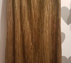 Zara zlatna suknja