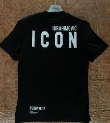 Dsquared Ibrahimovic majica M