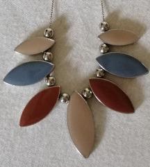 Parfois šarena ogrlica