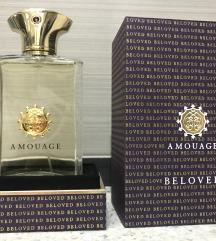 NICHE Amouage Beloved Men, edp, 100 ml