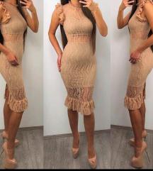 Nova haljina :-)