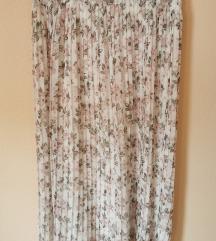Proljetna suknja