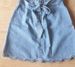 Max&co Detroid suknja