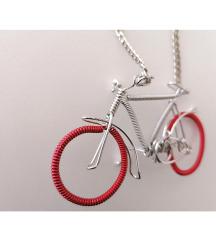 Ogrlica na bicikl (pt gratis)
