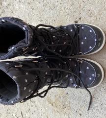Moon boot 31