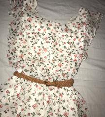 C&A cvjetna haljina