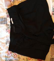 AMISU kratke hlačice lagane S