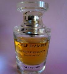 Voile D'Ambre Yves Rocher