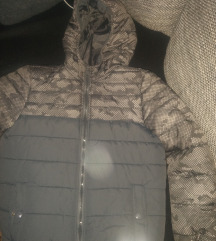 Zimska jakna za decke