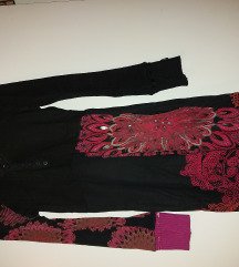 Desigual haljina/tunika S