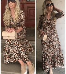 Diivna pamucna haljina