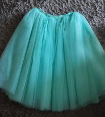 Tutu suknja 👗