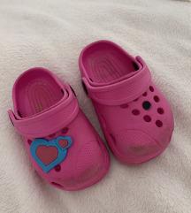 Krokse za djevojčice