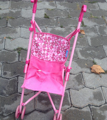 dječja kolica za igru