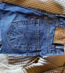Levis kratke hlače