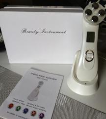 Beauty instrument