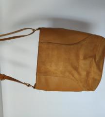 Orsay torba boje senfa