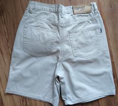 Esprit kratke hlače - vel.36 - 10 kn ili zamjena