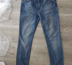 Nenošene Esprit slim fit traperice/high waist