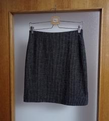 Marccain suknja VL.34