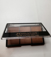 Revolution contour kit