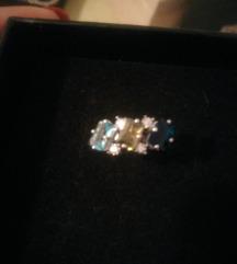 Prsten 925 srebro
