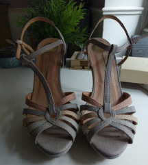 Kozne sandale 39