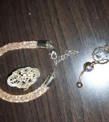 Kompletič nakita novo