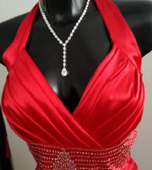 NOVA haljina S/M %% haljine i srebro po 59kn