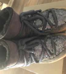 Inuikii čizme