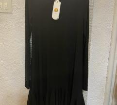 Haljina Lindy crna