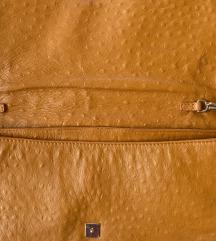Frankie Morello kozna torba