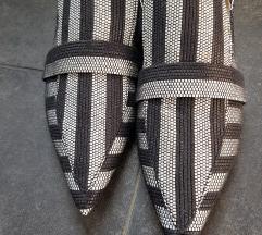 Zara prugaste cipele