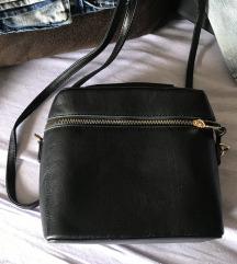 Crna kocka torba