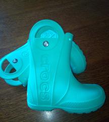 Crocs čizme