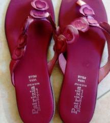 Patrizia kožne sandale 41