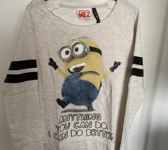 Despicable me 2 majica print