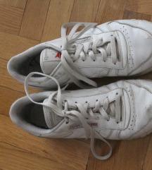 Bijele Reebok tenisice