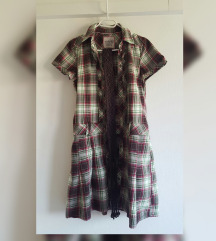 Nova Esprit košulja haljina s remenom