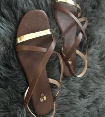 hm sandale 36/37
