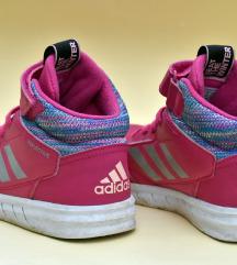 Dječje zimske tenisice Adidas  br. 33,5