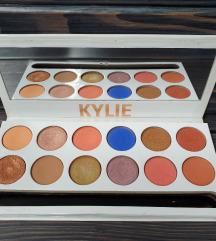 Kylie Cosmetics Royal Peach paleta