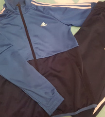 Adidas dječja muška trenirka original