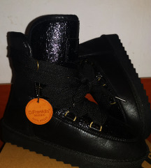 Franklin boots 39