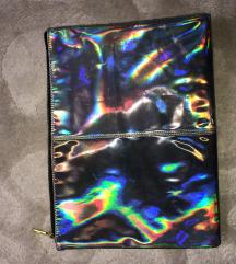 Holographic torba