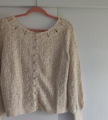 Sezane Artie džemper