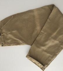 Massimo Dutti lanene hlače 🤍