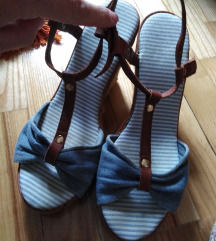 Zenske sandale 39